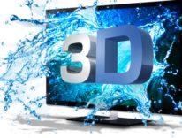 Fine corsa dei televisori 3D? Samsung e LG pensano di abbandonarli