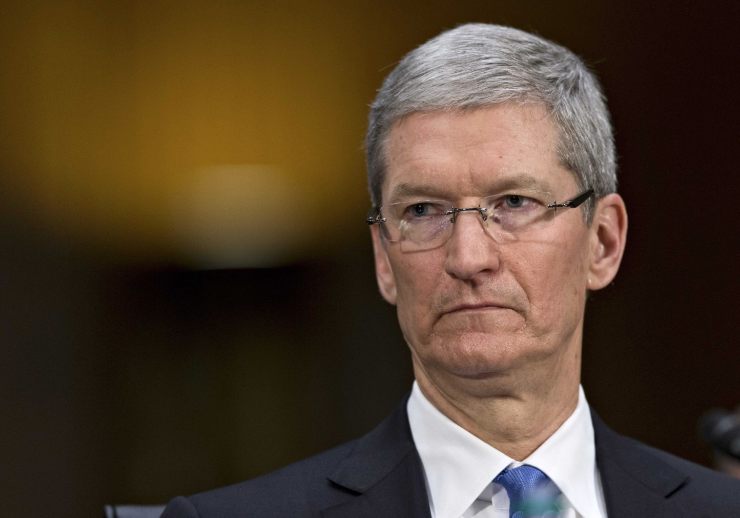 Tim Cook invitato a Dublino