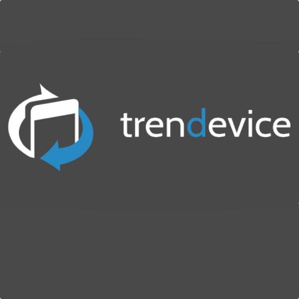 trendevice logo icon 600