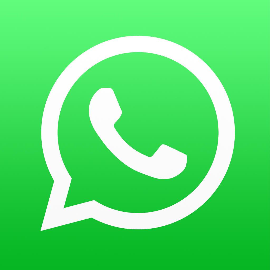 whatsapp icon 1024
