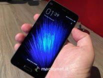 Al MWC16 svelato Xiaomi Mi5, un top di gamma al prezzo di un entry level
