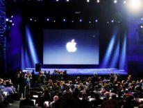 Applicazione per le dirette Apple su Apple TV: varo con l'evento di lunedì