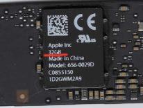 Fusion Drive cresce da 24 GB a 32 GB ma Apple non lo dice