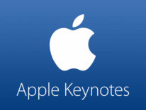 Keynote marzo 2016, il video completo si può scaricare in podcast