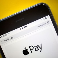 Apple Pay su browser