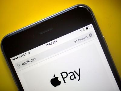 Apple Pay su browser