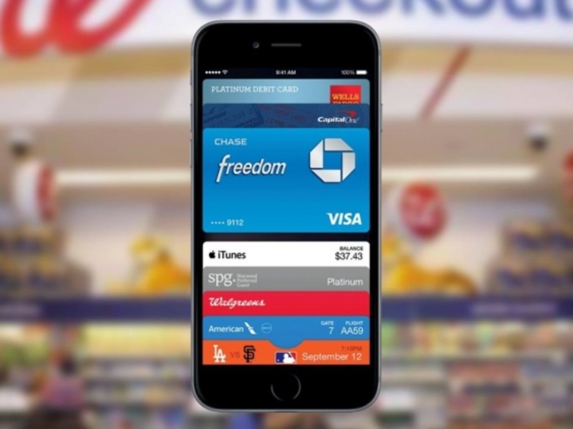 Apple Pay su Facebook