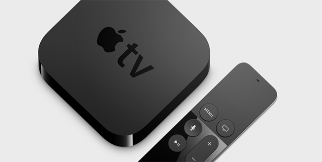 Apple tv jailbreak