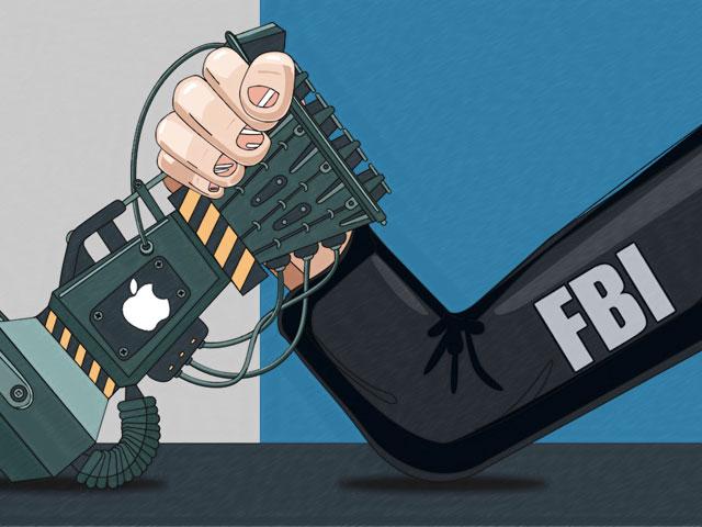 Apple vs FBI, per lo sblocco di iPhone si riparte da ...