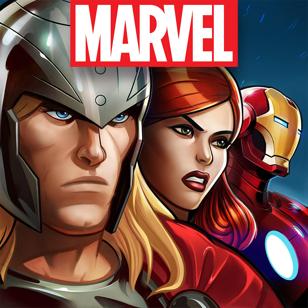 Avengers Alliance 2 icon1024