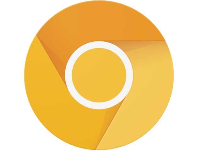 Google Canary