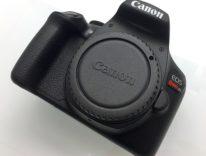 Canon EOS 1300D, la reflex per principianti punta al social con Wi-Fi e NFC