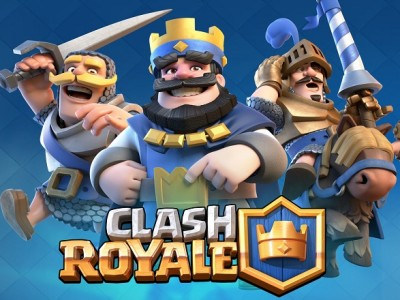 Clash-Royale-Wallpaper