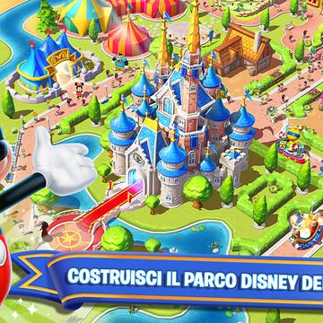 Disney Magic Kindgom 1