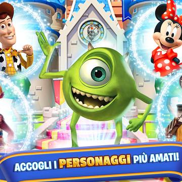 Disney Magic Kindgom 2