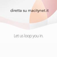 Evento Apple 21 marzo icon diretta