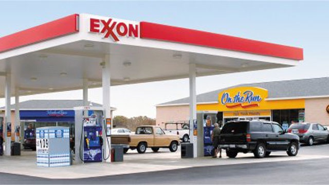 ExxonMobil 2 640
