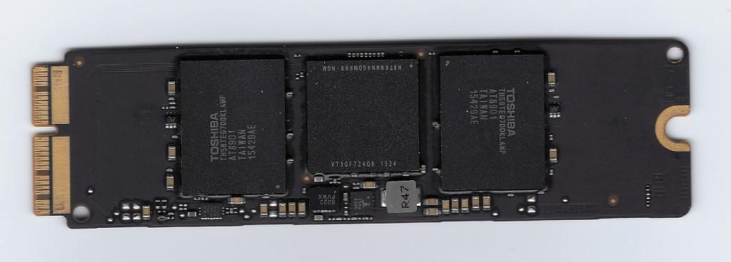 Fusion Drive 24 GB