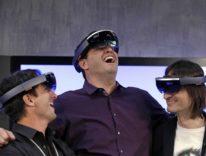 HoloLens 3, i prossimi occhiali Microsoft tanto intelligenti da riconoscere gli oggetti