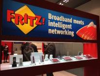 AVM e Fritz! tra MWC e CEBIT le novità 2016 per la connettività intelligente