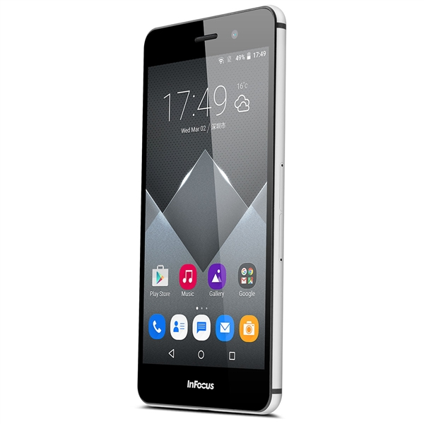 infocus m560  Infocus M560, smartphone Android in offerta su TinyDeal a 109,15 ...