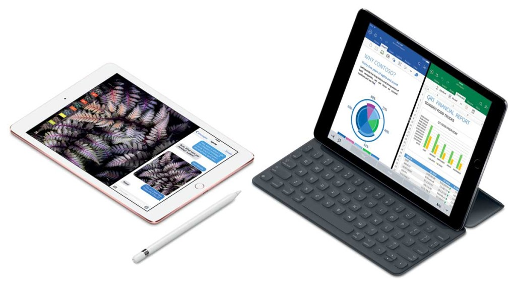 "Nuovo iPad Pro da 9,7"""