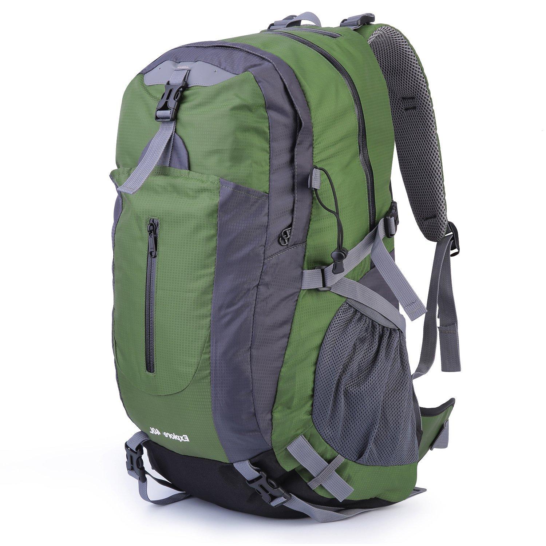 prezzo competitivo 05071 0a4ec Recensione Outad 40L, lo zaino da trekking che i fotografi ...