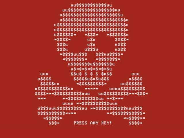 Malware - cover