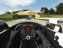 Project Cars VR, le corse in realtà virtuale sono da brivido, il trailer