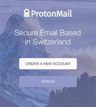 ProtonMail 1