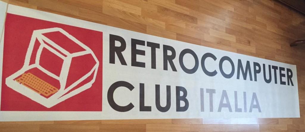 Retrocomputer Club Italia 3