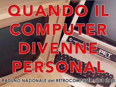 Retrocomputer Club Italia icon 640