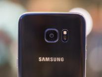 Samsung Galaxy S7 batte una Canon DSLR per la velocità dell'autofocus