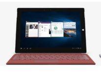 Prezzo Shock Surface Pro 4, su Amazon a partire da 599 euro