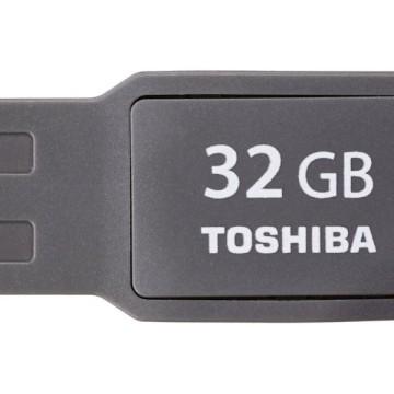 Toshiba Mikawa chiave usb 1 grammo 2
