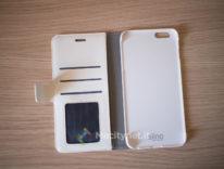 Recensione Aiino B-Case, la custodia a portafoglio per iPhone 6/6s e Plus con chiusura magnetica