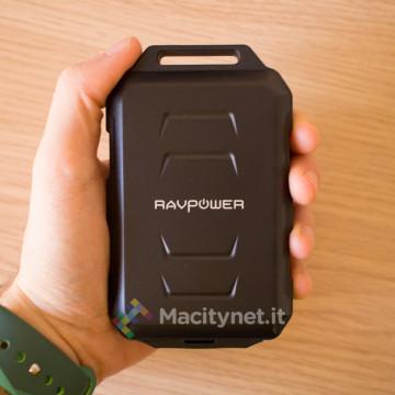 Recensione RavPower RP-PB044