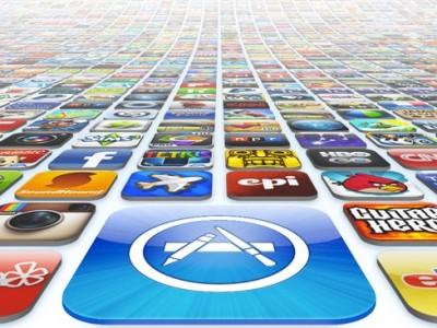 app store logo icon