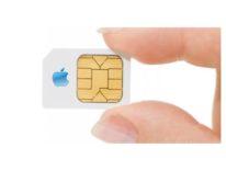"""La rivoluzione iPad Pro 9,7"""" inizia dal roaming, con doppia SIM Apple digitale e slot nano SIM"""