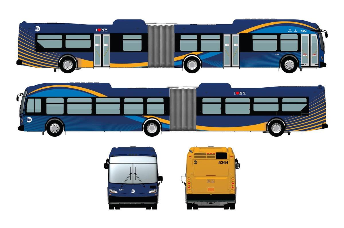 autobus wifi