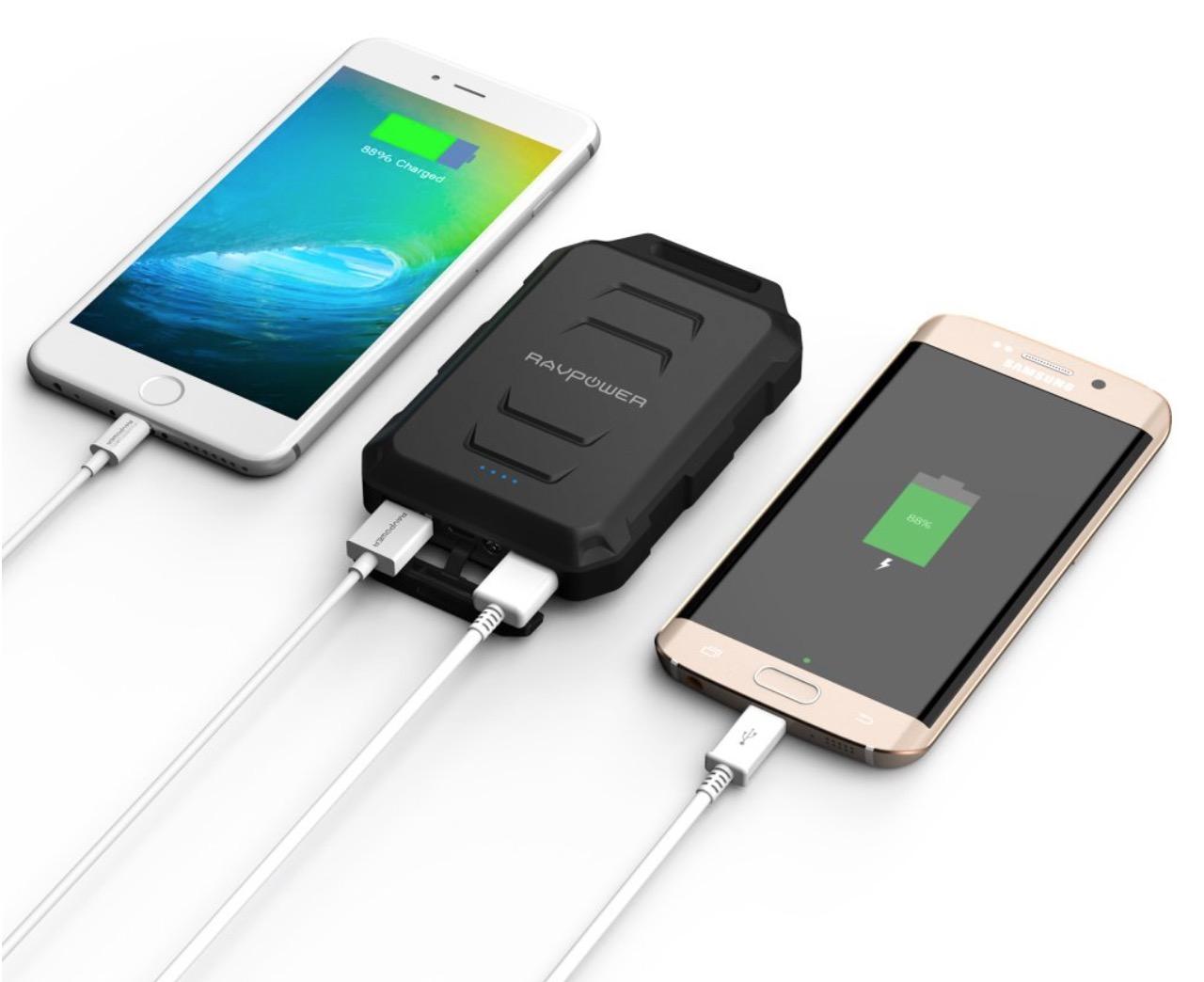 batteria impermeabile 3