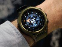 Casio entra nel mondo smartwatch con il robusto WSD-F10 da 500 dollari