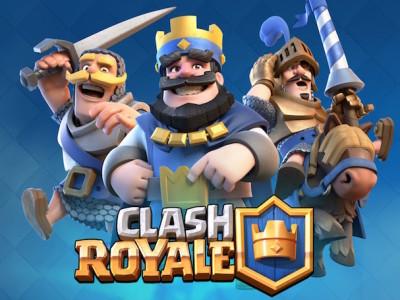 clash royale banner
