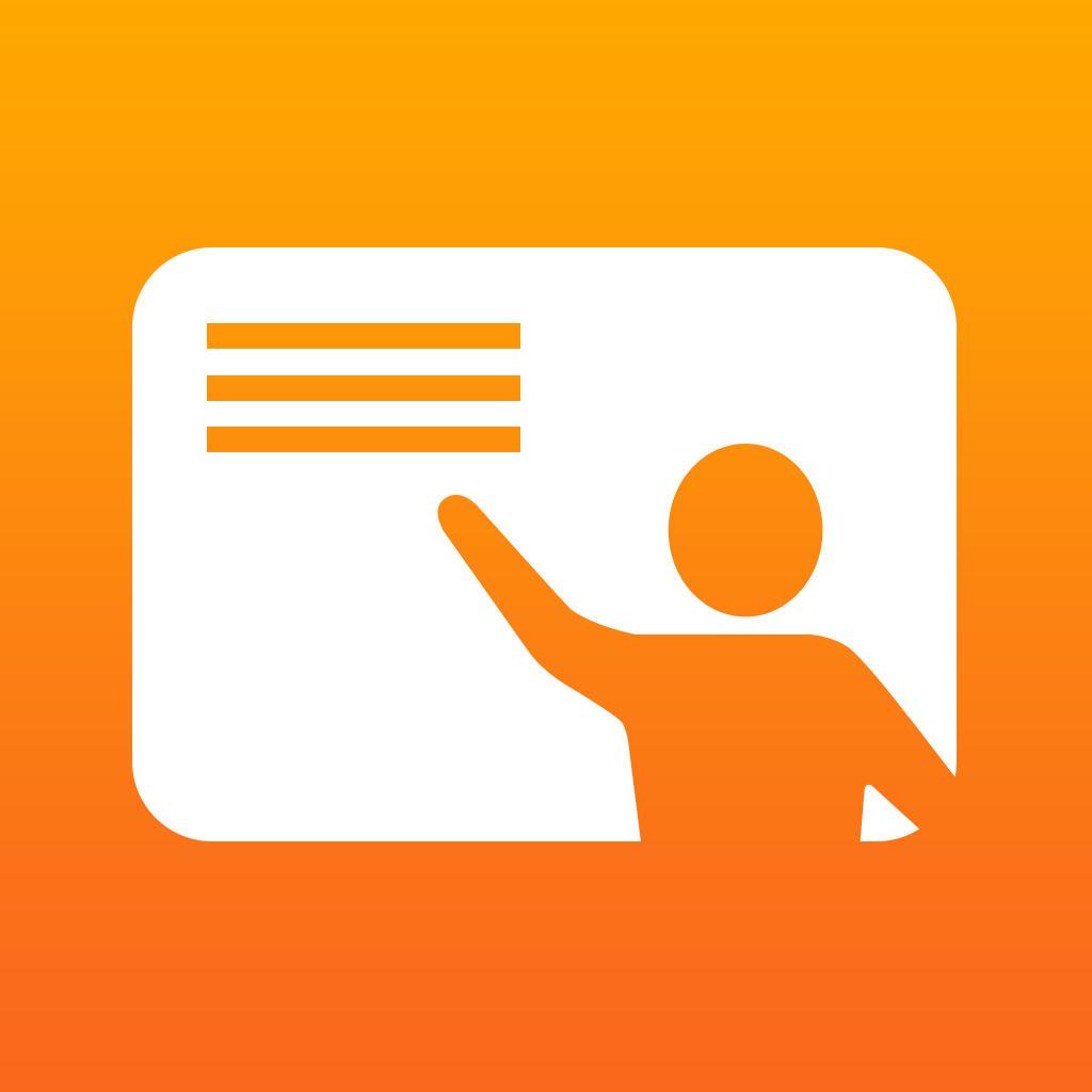 classroom icon1024
