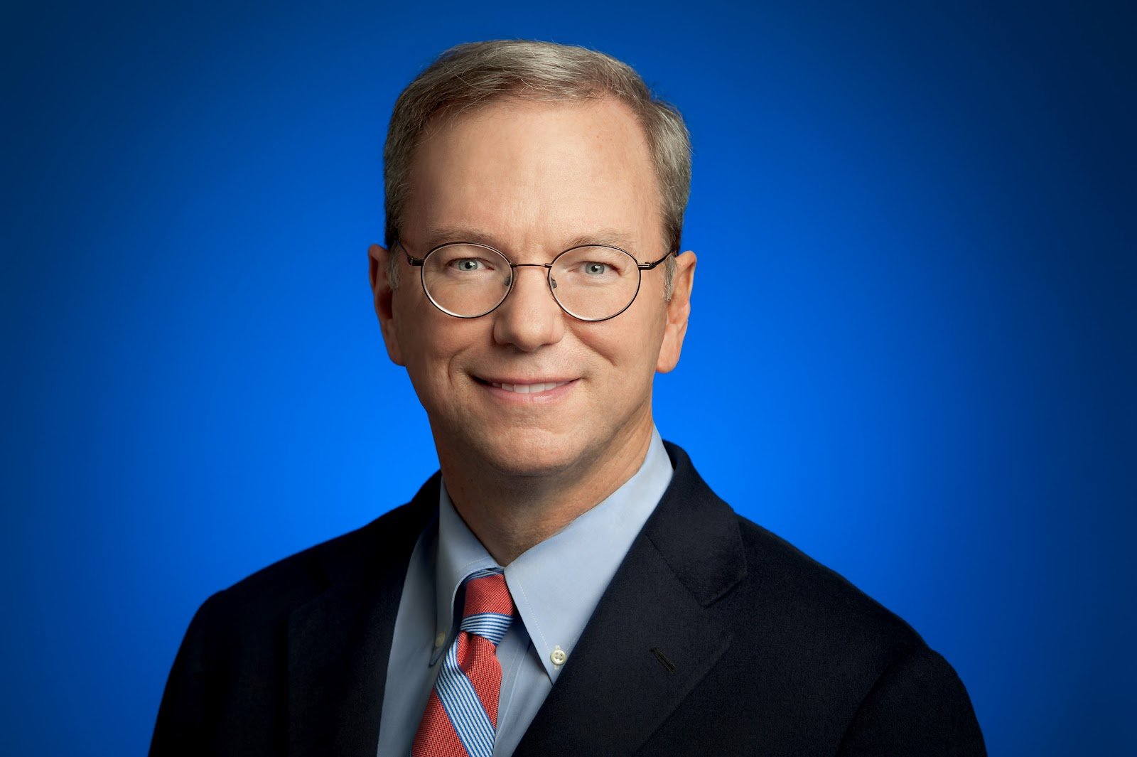 Eric Schmidt iPhone