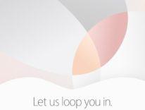 Evento Apple 21 marzo: ora è ufficiale