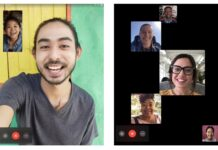 Scoprite quanti mega consuma Facetime su iOS