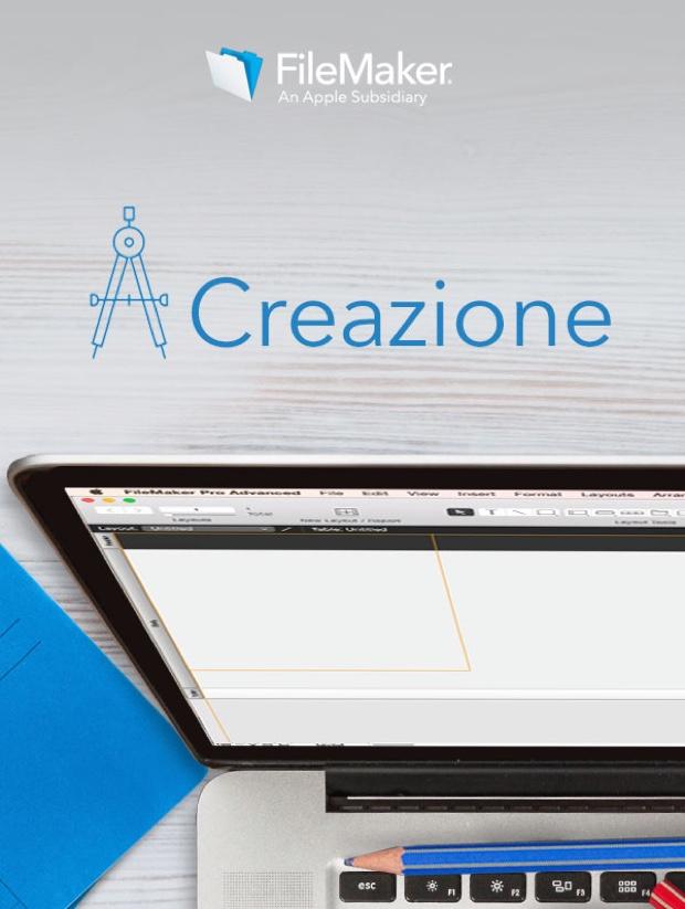 guida FileMaker Create 2 620