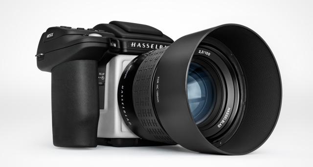 hasselblad H5X 640