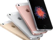 iPhone SE in Italia, si ordina dal 29 marzo a partire da 509 euro